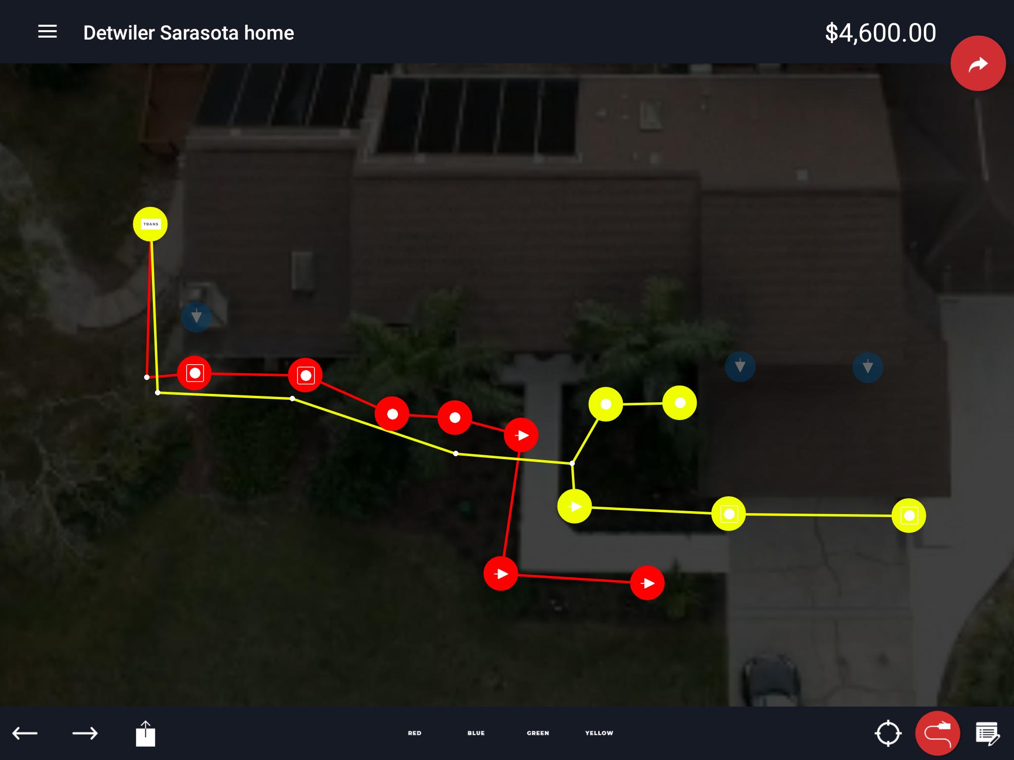 LightingBOSS: CREATE YOUR SERVICE ROADMAP